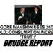 Drudge Stoops to Personal Attack After 'Truth' Oscar Win
