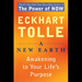 Eckhart Tolle In My Mail